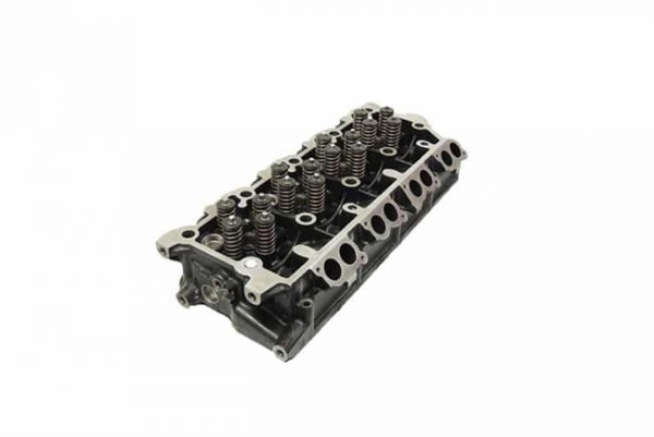 Stage 1 08-10  6.4L Cylinder Heads w/ O-ring