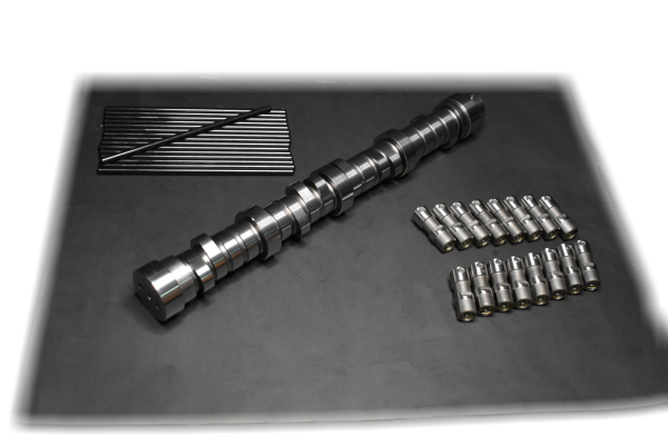 6.0/6.4 Choate Stage 2 Performance Camshaft Kit