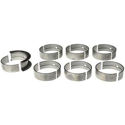 6.0/6.4 Mahle Main Bearings Standard Set